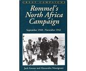 Szczegóły książki ROMMEL'S NORTH AFLICA CAMPAIGN