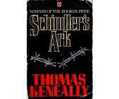 Szczegóły książki SCHINDLER'S ARK