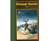 Szczegóły książki SYNAGOGA SZATANA
