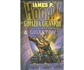 Szczegóły książki TRYLOGIA GIGANTÓW - TOM 3 - GWIAZDA GIGANTÓW