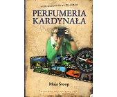 Szczegóły książki PERFUMERIA KARDYNAŁA
