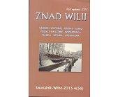 Szczegóły książki ZNAD WILII, NR56, 2013.4
