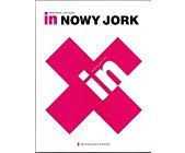 Szczegóły książki IN. NOWY JORK