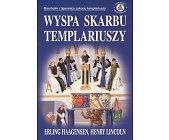 Szczegóły książki WYSPA SKARBU TEMPLARIUSZY