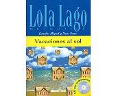 Szczegóły książki LOLA LAGO. VACACIONES AL SOL