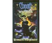 Szczegóły książki CONAN WYRZUTEK (37)