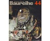 Szczegóły książki BAUREIHE 44