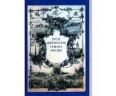 Szczegóły książki ŻYCIE ARTYSTYCZNE LUBLINA 1901 - 2001