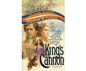 Szczegóły książki THE KING'S CANNON