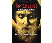 Szczegóły książki ŚW. CHARDEL, MNICH CUDOTWÓRCA