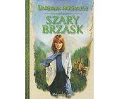 Szczegóły książki SZARY BRZASK