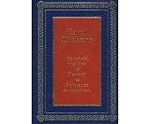 Szczegóły książki OPOWIEŚĆ WIGILIJNA, DZWONY, ŚWIERSZCZ ZA KOMINEM