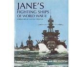 Szczegóły książki JANE'S FIGHTING SHIPS OF WORLD WAR II