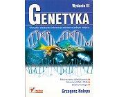 Szczegóły książki GENETYKA. WYDANIE III.