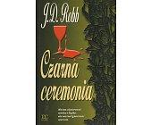 Szczegóły książki CZARNA CEREMONIA