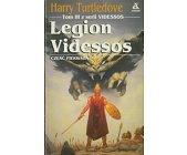 Szczegóły książki CYKL VIDESSOS - LEGION VIDESSOS - 2 TOMY