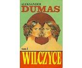 Szczegóły książki WILCZYCE - 2 TOMY