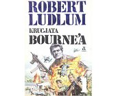 Szczegóły książki KRUCJATA BOURNE'A - 2 TOMY