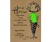Szczegóły książki HANIA HUMOREK