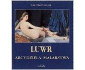Szczegóły książki LUWR - ARCYDZIEŁA MALARSTWA