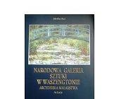 Szczegóły książki NARODOWA GALERIA SZTUKI W WASZYNGTONIE