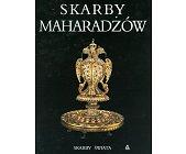 Szczegóły książki SKARBY MAHARADŻÓW