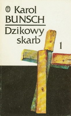 DZIKOWY SKARB - 2 TOMY