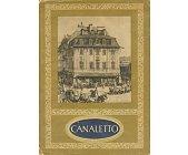 Szczegóły książki CANALETTO - THE PAINTER OF WARSAW