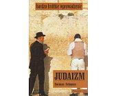 Szczegóły książki JUDAIZM