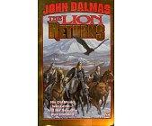 Szczegóły książki THE LION RETURNS