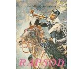 Szczegóły książki RAPSOD