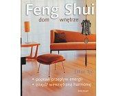 Szczegóły książki FENG SHUI - DOM, WNĘTRZE