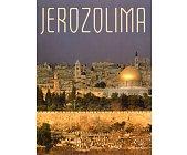 Szczegóły książki JEROZOLIMA
