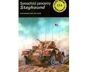 Szczegóły książki SAMOCHÓD PANCERNY STAGHOUND (TYPY BRONI I UZBROJENIA - ZESZYT 154)