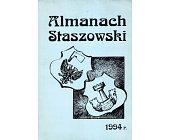 Szczegóły książki ALMANACH STASZOWSKI