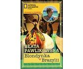 Szczegóły książki BLONDYNKA W BRAZYLII