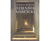 Szczegóły książki DZIENNIK AZJATYCKI
