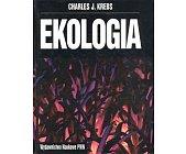 Szczegóły książki EKOLOGIA
