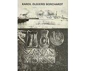 Szczegóły książki SZAMAN MORSKI