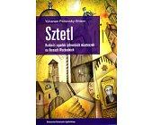 Szczegóły książki SZTETL