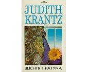 Szczegóły książki BLICHTR I PATYNA