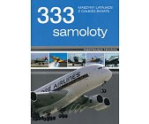 Szczegóły książki 333 SAMOLOTY
