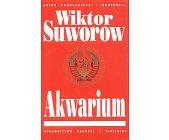 Szczegóły książki AKWARIUM