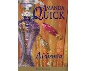 Szczegóły książki ALCHEMIA