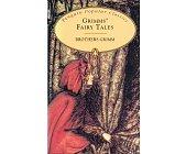 Szczegóły książki GRIMM'S FAIRY TALES