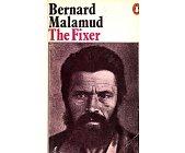 Szczegóły książki THE FIXER