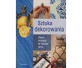 Szczegóły książki SZTUKA DEKOROWANIA