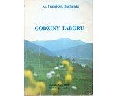 Szczegóły książki GODZINY TABORU