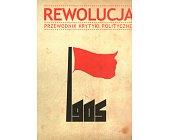 Szczegóły książki REWOLUCJA 1905