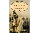 Szczegóły książki WAR AND PEACE